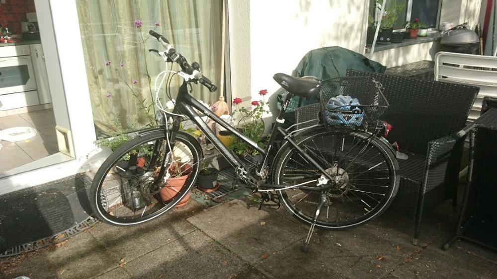 Singlespeed Totem Citybike kaufen auf Ricardo