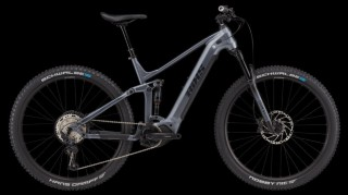 e-Bikes Mountainbike BIXS Sign E 23