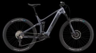 e-Bikes Mountainbike BIXS Sign E 33
