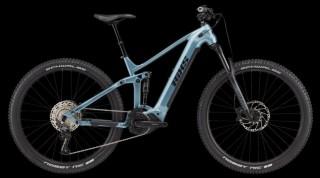 e-Bikes Mountainbike BIXS Sign E 33 Mariposa