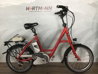 e-Bikes Citybike FLYER Easy