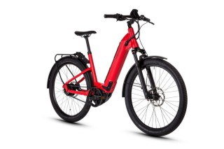 e-Bikes Tourenvelo HNF-NICOLAI UD-3