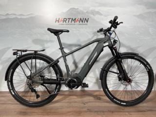 e-Bikes Tourenvelo WHEELER i-Rider ATB
