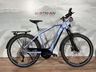 e-Bikes Tourenvelo WHEELER i-Hybrid