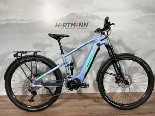 e-Bikes Tourenvelo WHEELER i-Seen ATB