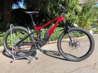 e-Bikes Mountainbike STEVENS E-Whaka 27.5 Plus
