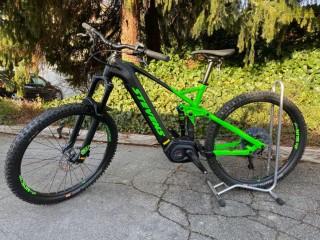 e-Bikes Mountainbike STEVENS E-Maverick 27.5 Plus