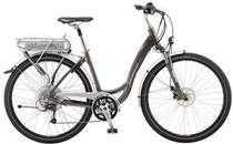 e-Bikes Velorahmen WHEELER BIONX E-Allterra RR Ladz