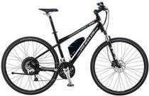 e-Bikes Velorahmen WHEELER BIONX E-Cross lady