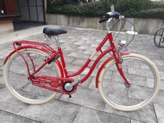 Bikes Citybike BIXS Passion Timeless