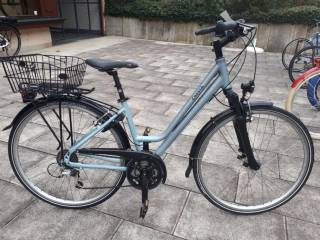 Bikes Citybike CRESTA Giro