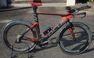 Bikes Rennvelo FOCUS Chrono Max 1.0 DI2