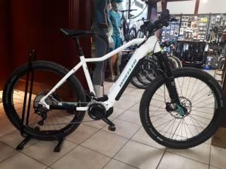 e-Bikes Mountainbike WHEELER i-Leen HD