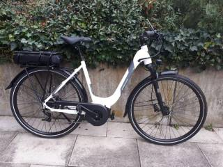 e-Bikes Citybike WHEELER I-Vision DI IH