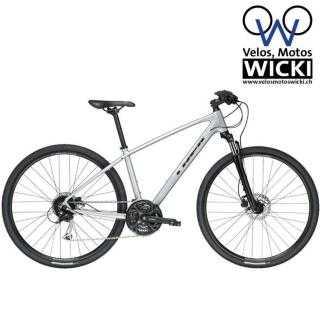 Bikes Crossbike TREK DS3