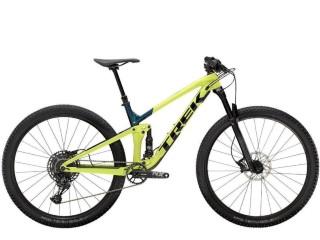 Bikes Mountainbike TREK Top Fuel 8
