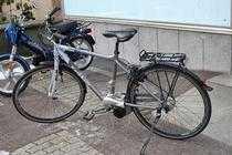 e-Bikes Citybike KALKHOFF Pro Connect