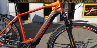 e-Bikes Tourenvelo BERGAMONT Bergamont E-Horizon Elite Speed