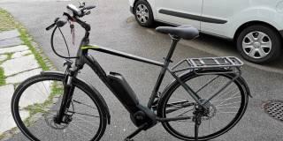 e-Bikes Citybike BULLS Bulls Crossmover E1 Herren