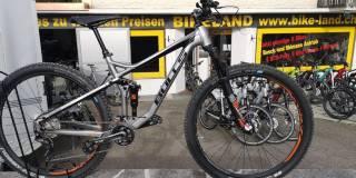 Bikes Mountainbike BULLS Bulls Wild Flow 2