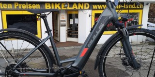 E-Bike kaufen: BULLS Bulls Cross Flyer wave Neu