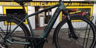 e-Bikes Tourenvelo BULLS Bulls Cross Mover Evo 2 Herren