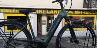 e-Bikes Tourenvelo BULLS Bulls Cross Mover Evo 2 wave