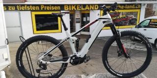 e-Bikes Mountainbike BULLS Bulls Sonic Evo AM 3 Carbon