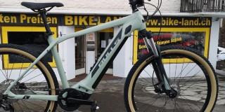 e-Bikes Mountainbike BULLS Bulls Copperhead Evo 1