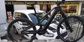 e-Bikes Mountainbike BULLS Bulls Sonic Evo EN 2