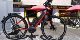 e-Bikes Andere KALKHOFF Kalkoff Endeavour 5B Move