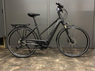 e-Bikes Citybike BULLS Cross Lite EVO