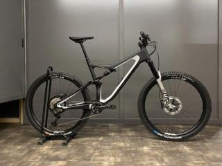 Bikes Mountainbike BULLS Wild Ronin Team