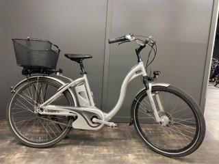 e-Bikes Citybike FLYER Flyer C Serie