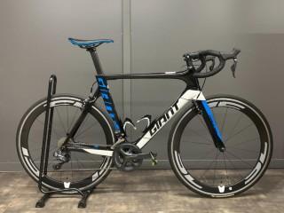 Bikes Rennvelo GIANT PROPEL ADVANCED 0