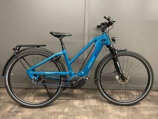 e-Bikes Citybike IBEX eComfort Neo
