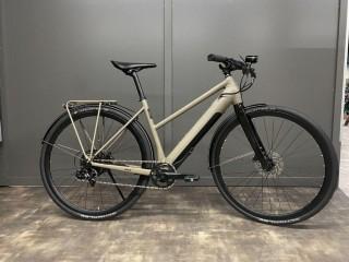 e-Bikes Citybike IBEX e Timeless-Fazua