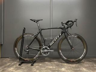 Bikes Rennvelo SCOTT F01