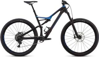 Mountainbike kaufen: SPECIALIZED Stumpjumper Comp Carbon Aktion