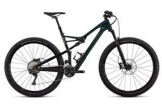 Mountainbike kaufen: SPECIALIZED Camber Comp Carbon 29 - 2x Aktion