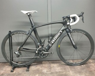 Rennvelo kaufen: SPECIALIZED S-Works VENGE Occasion