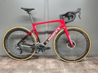 Bikes Rennvelo SPECIALIZED Tarmac SL7 S-Works