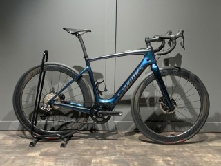 e-Bikes Rennvelo SPECIALIZED S-WORKS TURBO CREO SL