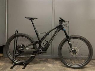 e-Bikes Mountainbike SPECIALIZED TURBO LEVO SL EXPERT CARBON