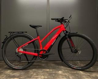 e-Bikes Citybike SPECIALIZED Vado 6.0 ST NB