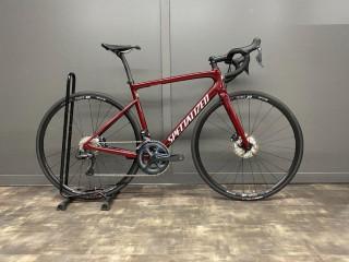 Bikes Rennvelo SPECIALIZED Tarmac SL6 Disc Comp