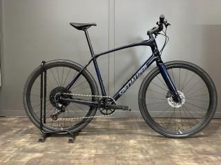 Bikes Crossbike SPECIALIZED Sirrus X 5.0