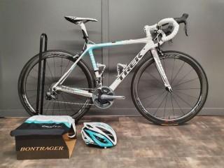 Bikes Rennvelo TREK Madone 6.9 SSL