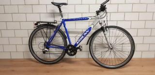 Bikes Tourenvelo ARROW A-Pacer
