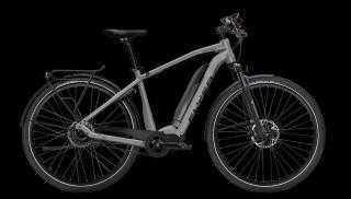 e-Bikes Citybike FLYER Upstreet5 7.00 Gates